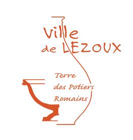 Logo de la ville de Lezoux, Puy de Dôme