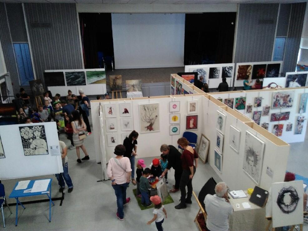 lezoom sur l'art 2018