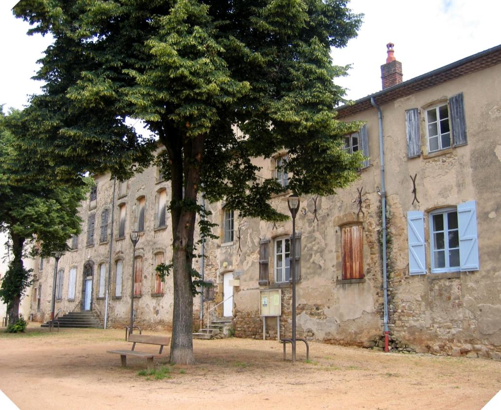 Immeuble Duchasseint