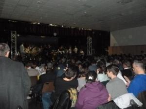 concert UDSM 63
