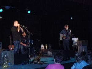 concert Cyril AMBLARd