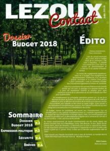 couverture lezoux contact juin 2018