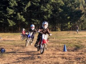 maison des jeunes sortie moto