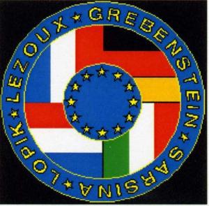logo jumelage