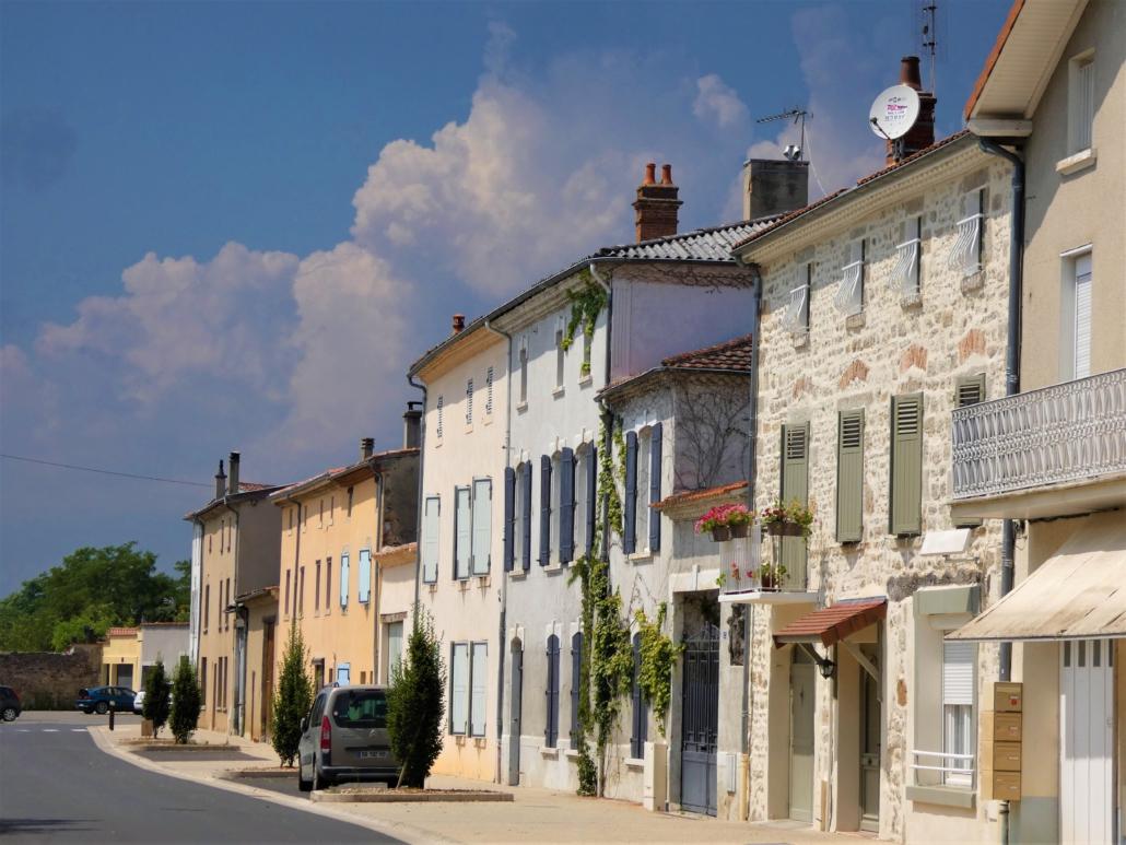 Rue de la Baronne