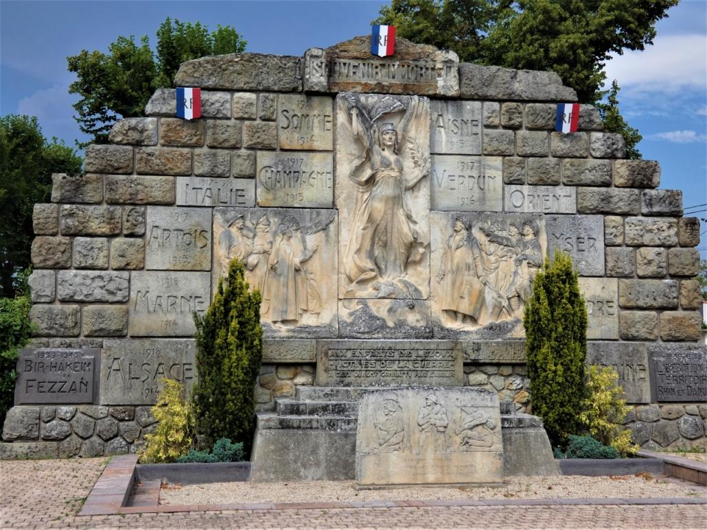 Monument de la Victoire